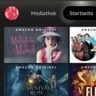 Neue Fire-TV-Oberfläche: Weitere Fire-TV-Geräte erhalten das Update im März