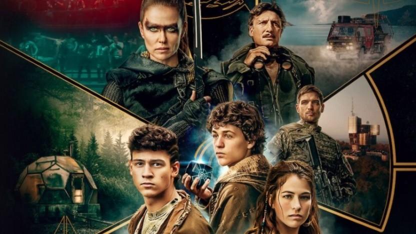 Tribes of Europa startet am 19. Februar 2021 auf Netflix.