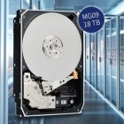MG09: Toshiba bringt erste 18-TByte-Festplatte mit MAMR