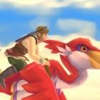 Nintendo Switch: Sofa-Neuauflage von Zelda Skyward Sword vorgestellt