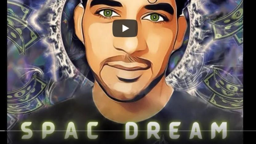 SPAC Dream von Cassius Cuvée