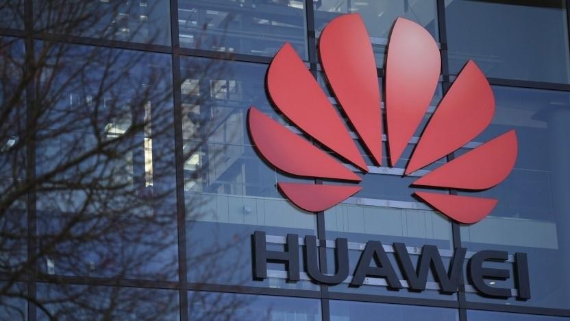 Huawei könnte 2021 weitaus weniger Smartphones als im Vorjahr produzieren.