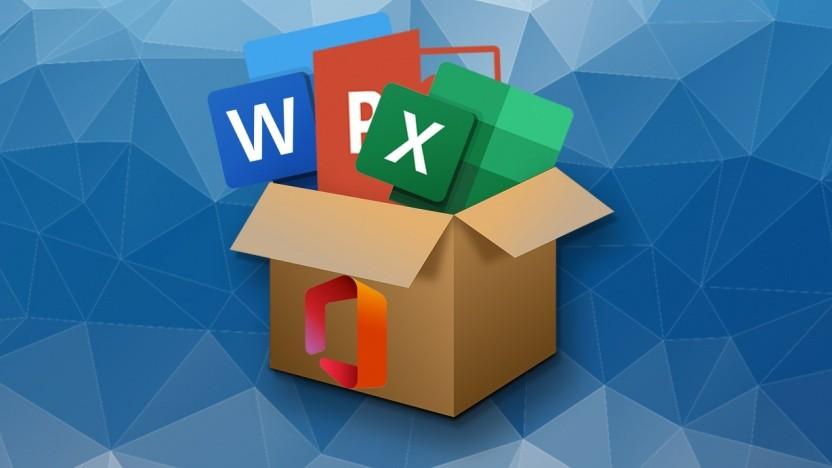 Die Office-App fürs iPad bringt Word, Excel und Powerpoint näher zusammen.