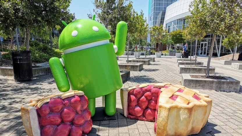 Mit Android 12 wir auch die Android Runtime (ART) zum Apex-Paket.