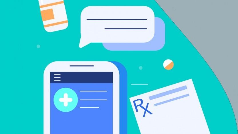Staatliche Informationen zum Thema Gesundheit sind kein Problem, eine Kooperation mit Google hingegen schon.