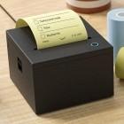Für Echo-Lautsprecher: Amazon bringt einen Alexa-Notizzetteldrucker
