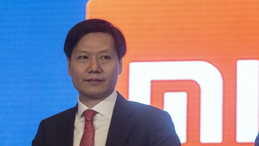 Xiaomi-CEO Lei Jun erwägt den Bau eines Elektroautos.