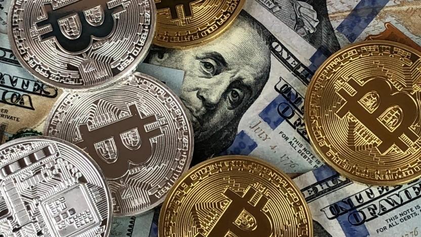 Ersetzen Bitcoins bald traditionelle Währungen?