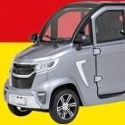 Econelo M1: Netto verkauft Elektro-Kabinenroller für 5.800 Euro