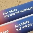 Bill Gates: Mit Technik gegen die Klimakatastrophe
