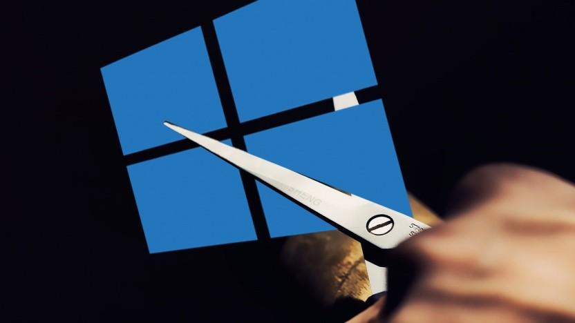 Microsoft verkürzt den Support für Windows 10 Enterprise LTSC.