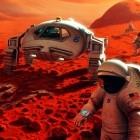 Raumfahrt: Mikroorganismen von der Erde können auf dem Mars überleben