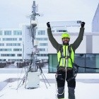 Massive MIMO: Ericsson bietet leichtere 5G-Antennenmodule an