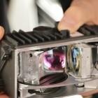Autonomes Apple Car: Apple angeblich in Verhandlungen mit Lidar-Herstellern