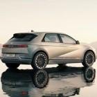 Elektro-Cross-Over: Hyundai Ioniq 5 überrascht mit riesigem Innenraum