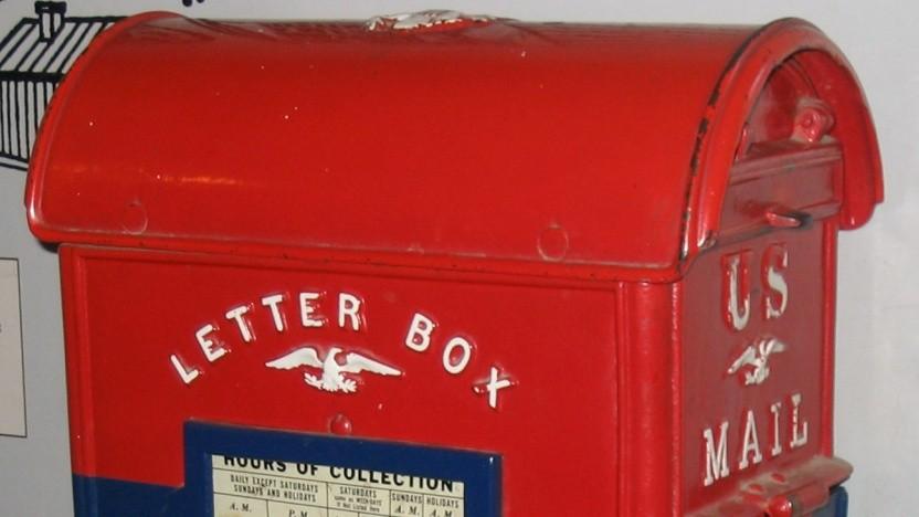 Zustellungsprobleme bei T-Online: Teilweise werden Mails von Google nicht angenommen.