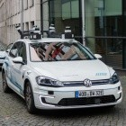 Auto: VW will autonome Autos per Satellit vernetzen