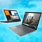 Lenovo: Dünnes Thinkpad X13 bekommt Prozessor-Upgrade