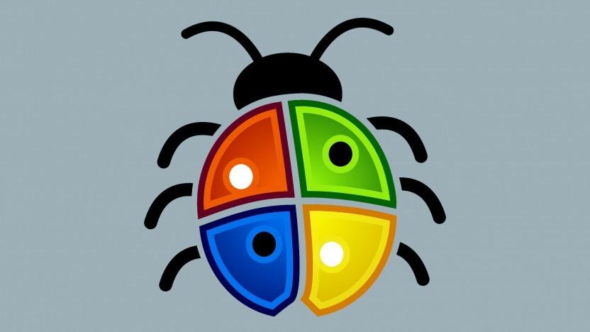 Ein Windows-Bug oder eine Zero Day?