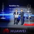 RuralStar Pro: Huawei bringt Mobilfunk in sehr abgelegene Regionen