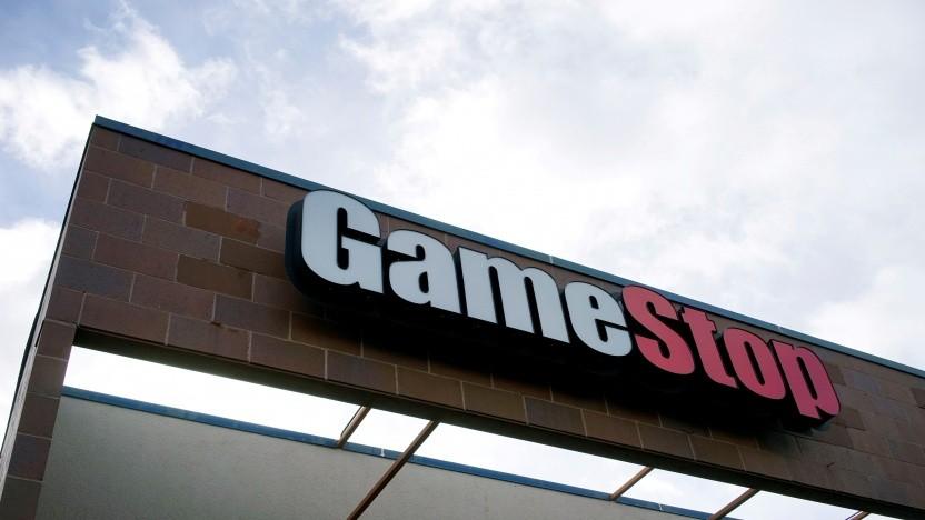 Gamestop braucht einen neuen Finanzchef.