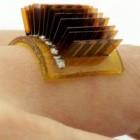 Wissenschaft: Wearable wandelt Körperwärme in Elektrizität um
