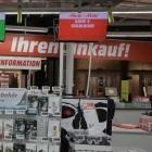 Geschäfte: Media Markt Saturn will Öffnung Anfang März durchsetzen