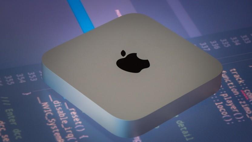 Der Mac Mini im M1-CPU ist für uns schon gut genug zum Entwickeln - und es kann nur noch besser werden.