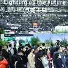 MWCS21: In China läuft eine Mobilfunkmesse mit wohl 20.000 Besuchern