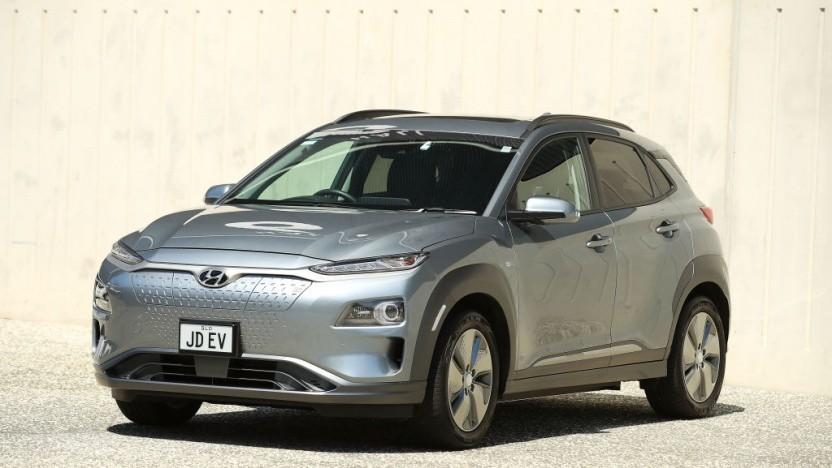 Die Akkuprobleme bei Hyundai führen nun auch weltweit zu einem Rückruf.