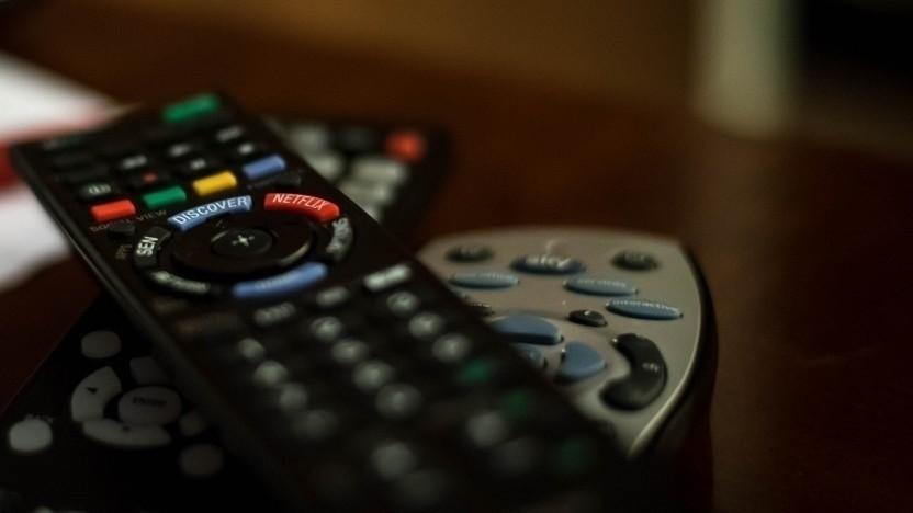 Amazon, Netflix und Disney führen den Markt in Deutschland an.