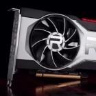 RDNA2: AMD zeigt Radeon RX 6700 (XT) im März