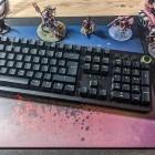 Razer Huntsman V2 Analog im Test: Die Gamepad-Tastatur