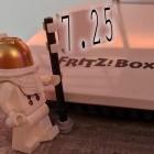 AVM: FritzOS 7.25 für Fritzboxen ist da