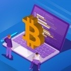 Bitcoin: Coinbase geht mit schwarzen Zahlen an die Börse