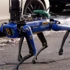 Boston Dynamics Spot: Roboter-Polizeihund Digidog in Problembezirk eingesetzt