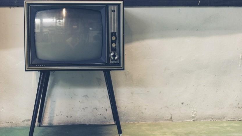 Wenn der Fernseher keine smarten Funktionen hat.