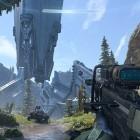 Microsoft: Screenshots zeigen das aufgehübschte Halo Infinite