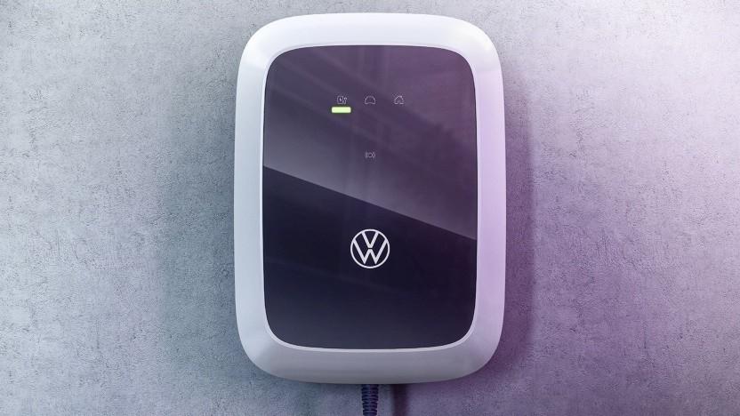 Wallbox (Symbolbild)