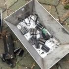 Feuerwehr Bochum: E-Bike-Akku in Wohnung explodiert