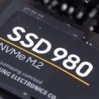 SSD 980 ausprobiert: Samsungs SSD ohne Pro und ohne DRAM
