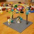 LEGO Serious Play: Komm, wir bauen eine Geschäftsidee