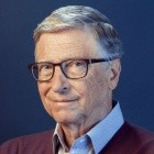 Microsoft: Bill Gates mag Android-Smartphones mehr als iPhones