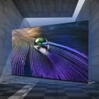 TV Bravia A90J: Sonys 4K-OLED-Fernseher startet bei 2.600 Euro