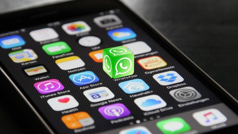 Das Kartellamt kritisiert das Vorgehen von Whatsapp.