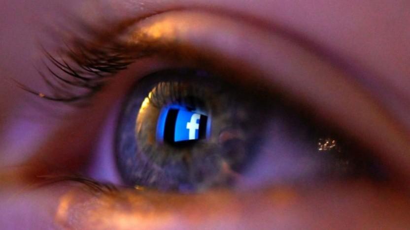Facebook arbeitet auch weiterhin an Gesichtserkennung.