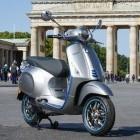 Elektromotorrad: Motorradhersteller planen einen tauschbaren Akku