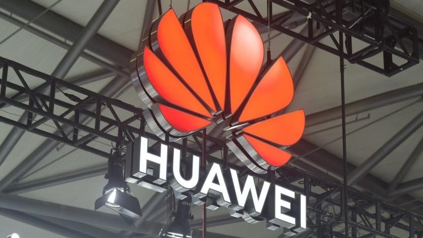 Huawei will angeblich selbst Elektroautos bauen.