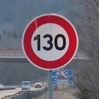 Wahlprogramm vorgelegt: SPD fordert Tempolimit von 130 km/h auf Autobahnen