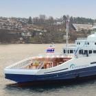Elektromobilität: Weltweit größte Elektrofähre geht nahe Oslo in Betrieb